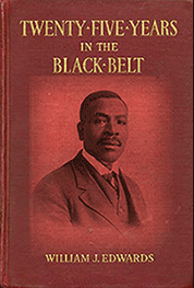 Life in the Black Belt by William James Lee